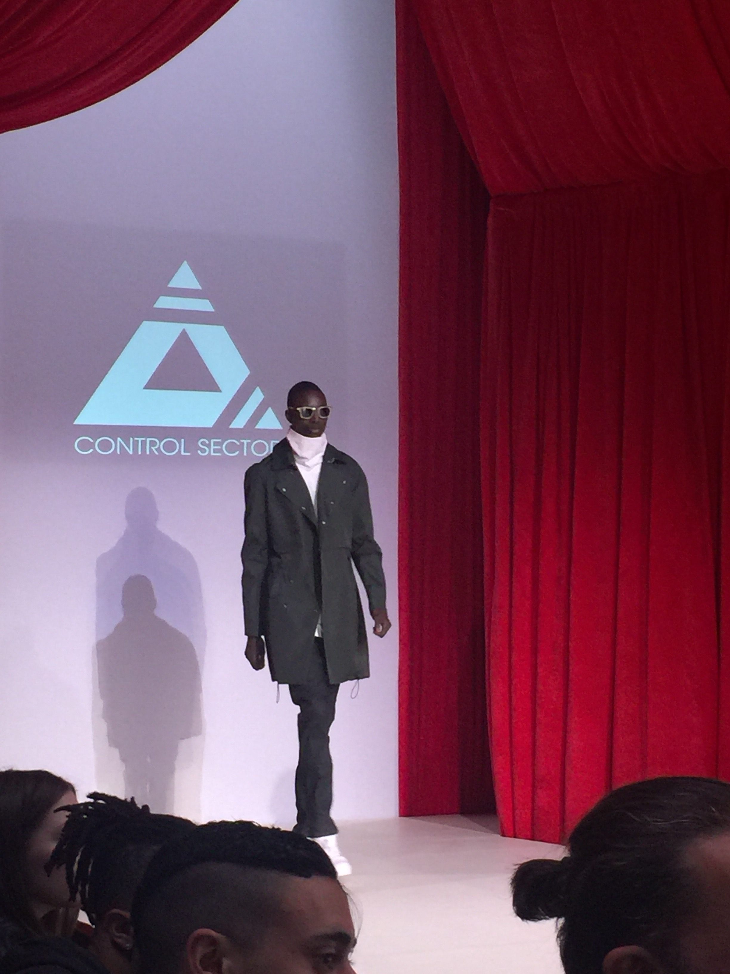 Show Review Control Sector 2016 Stylefashion Week Nyc